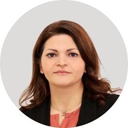 Dr Farzaneh Rastegar