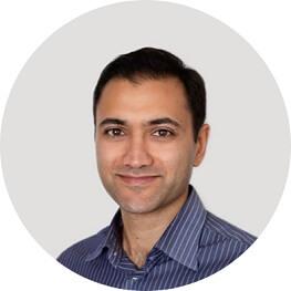 Dr Mehdi Ebrahimi