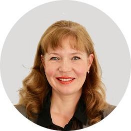 Dr Nadiya Solodunenko
