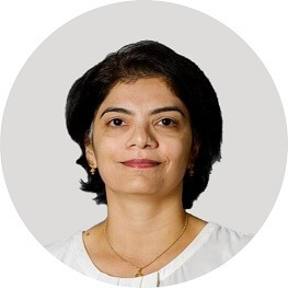 Dr Payal Igoor Chandrashekar
