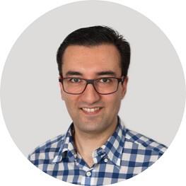 Dr Pejman Hajbabaie