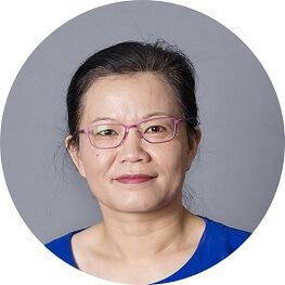 Dr Sophie Li